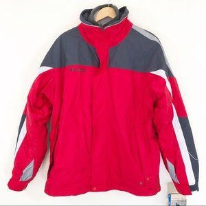 Columbia jacket ⛄️